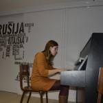 Obeležitev praznika slovenske kulture