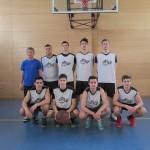 Regijsko tekmovanje v košarki 30. 3. 2016