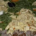 Slavnostna večerja ob slovesu maturantov-001