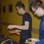 Slavnostna večerja ob slovesu maturantov-058