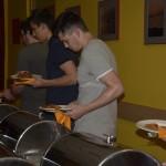 Slavnostna večerja ob slovesu maturantov-061