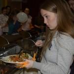 Slavnostna večerja ob slovesu maturantov-062
