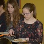 Slavnostna večerja ob slovesu maturantov-066