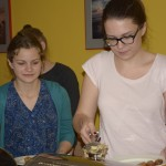 Slavnostna večerja ob slovesu maturantov-069