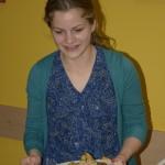 Slavnostna večerja ob slovesu maturantov-071