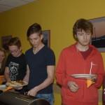 Slavnostna večerja ob slovesu maturantov-079