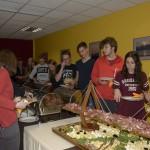 Slavnostna večerja ob slovesu maturantov-082