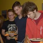 Slavnostna večerja ob slovesu maturantov-084