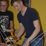 Slavnostna večerja ob slovesu maturantov-086