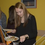 Slavnostna večerja ob slovesu maturantov-089