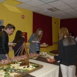 Slavnostna večerja ob slovesu maturantov-093