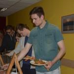 Slavnostna večerja ob slovesu maturantov-094