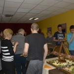 Slavnostna večerja ob slovesu maturantov-097