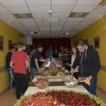Slavnostna večerja ob slovesu maturantov-104