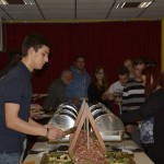 Slavnostna večerja ob slovesu maturantov-105