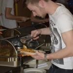 Slavnostna večerja ob slovesu maturantov-109