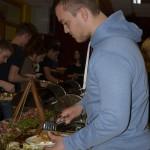 Slavnostna večerja ob slovesu maturantov-113