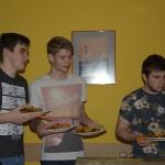 Slavnostna večerja ob slovesu maturantov-120
