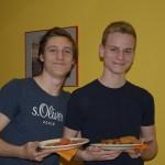 Slavnostna večerja ob slovesu maturantov-121