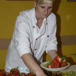 Slavnostna večerja ob slovesu maturantov-131