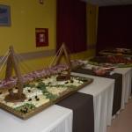 Slavnostna večerja ob slovesu maturantov