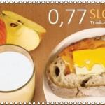 Tradicionalni slovenski zajtrk 2016/17
